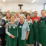 OPera San Francesco volontari