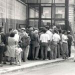 Mensa OSF fila Milano
