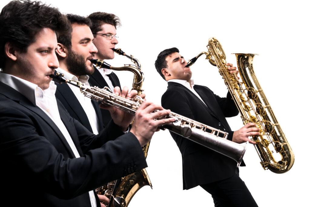 Concerto sax OSF