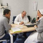 Il Poliambulatorio di OSF effettua vaccini