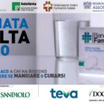 Tutti in farmacia il 9 febbraio per la Giornata di Raccolta del Farmaco