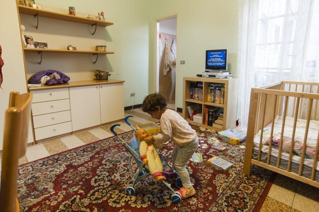 Housing assistenza sociale