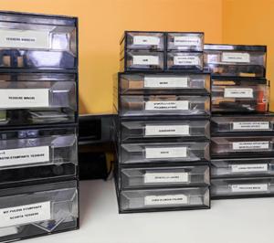 Archivi di documenti | OSF