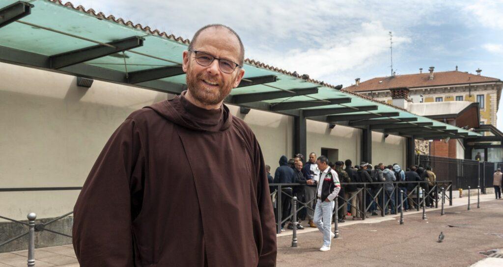 Lettera di Fra Marcello Giugno 2021 | OSF